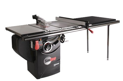 sawstop-pcs31230-tgp252-3-hp-professional-cabinet-saw-assembly-with-52-inch-professional-t-glide-fence-system-rails-and-extension-table-0-7026084