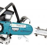 chainsaw trencher