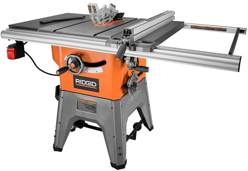 Best Hybrid Table Saws